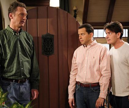 Watch Two and a Half Men Season 6 Episode 6