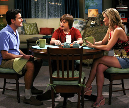Watch Two and a Half Men Season 6 Episode 12