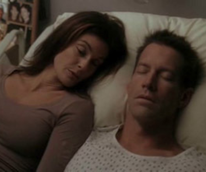 Watch Desperate Housewives Season 3 Episode 1