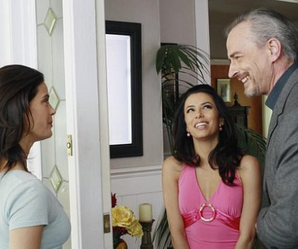 Watch Desperate Housewives Season 3 Episode 22