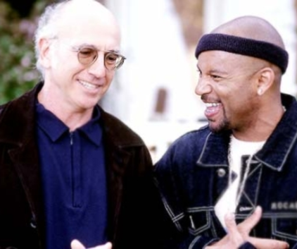 Watch Curb Your Enthusiasm Season 3 Episode 8