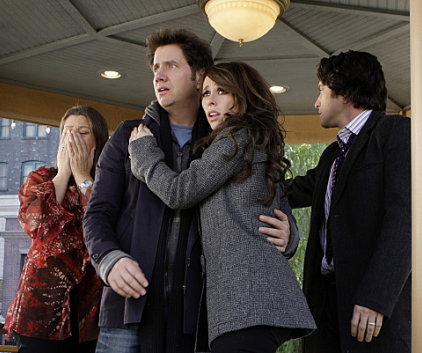 Watch The Ghost Whisperer Season 5 Episode 15