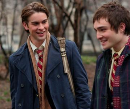 Watch Gossip Girl Season 1 Episode 1