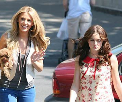 Watch Gossip Girl Season 1 Episode 4