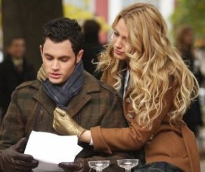 Watch Gossip Girl Season 1 Episode 13
