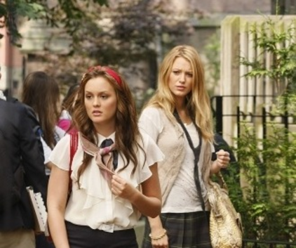 Watch Gossip Girl Season 2 Episode 4