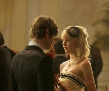 Watch Gossip Girl Season 2 Episode 9