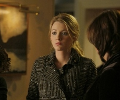 Watch Gossip Girl Season 2 Episode 11
