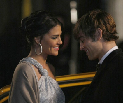 Watch Gossip Girl Season 2 Episode 12