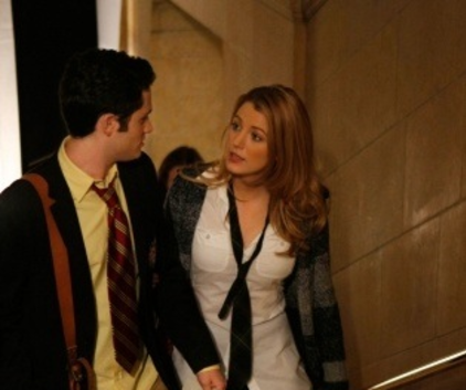 Watch Gossip Girl Season 2 Episode 17