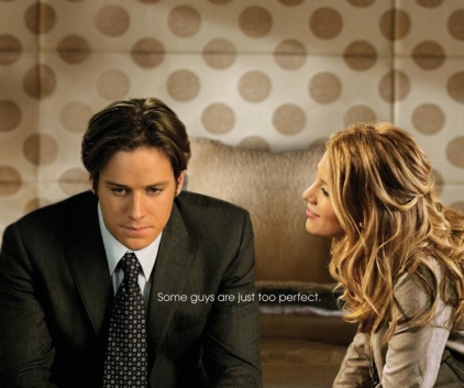 Watch Gossip Girl Season 2 Episode 22