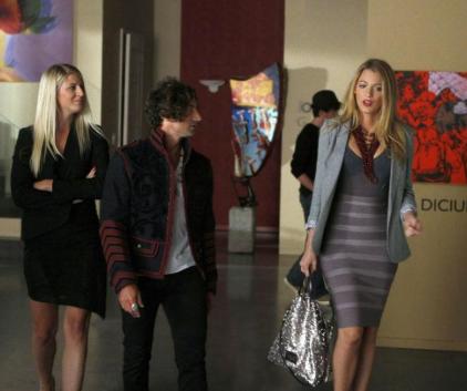 Watch Gossip Girl Season 3 Episode 4