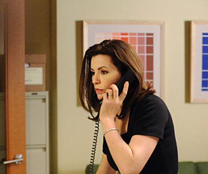 Watch The Good Wife Season 1 Episode 16