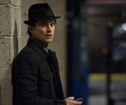 Watch White Collar Season 1 Episode 15