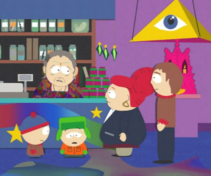 Watch South Park Season 4 Episode 6
