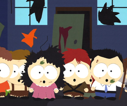 Watch South Park Season 4 Episode 16