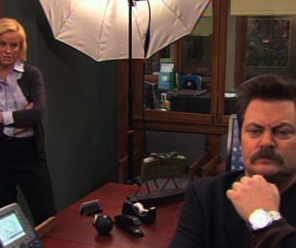 Watch Parks and Recreation Season 2 Episode 17