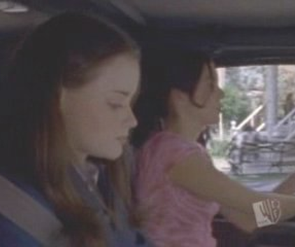 Watch Gilmore Girls Season 1 Episode 2