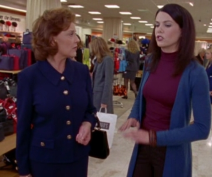 Watch Gilmore Girls Season 1 Episode 6