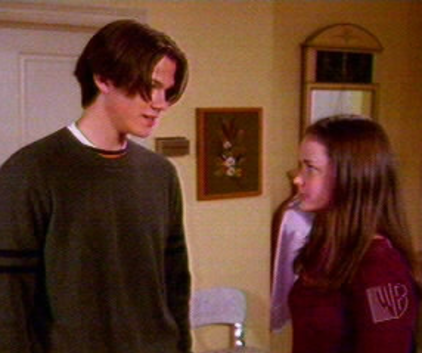 Watch Gilmore Girls Season 1 Episode 7
