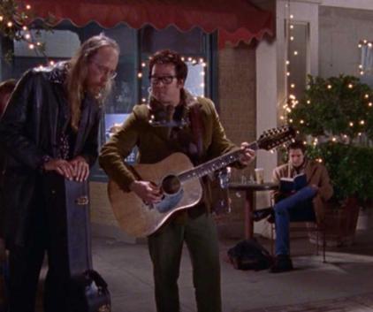 Watch Gilmore Girls Season 1 Episode 21