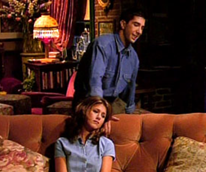 Watch Friends Season 1 Episode 2