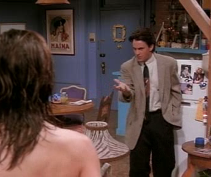 Watch Friends Season 1 Episode 13