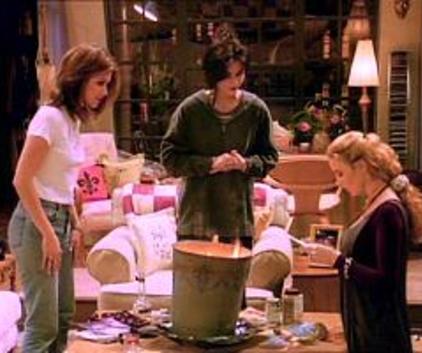 Watch Friends Season 1 Episode 14