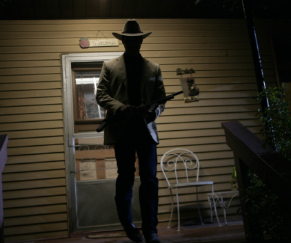 Watch Justified Season 1 Episode 2