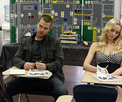 Watch NCIS: Los Angeles Season 1 Episode 17