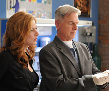 Watch NCIS Season 7 Episode 18