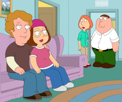 Watch Family Guy Season 8 Episode 12