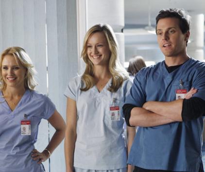 Watch Scrubs Season 9 Episode 13