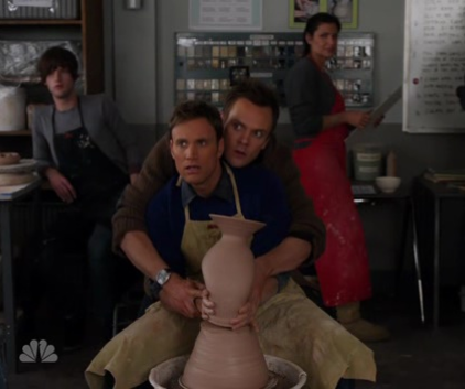 Watch Community Season 1 Episode 19