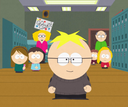 Watch South Park Season 14 Episode 2