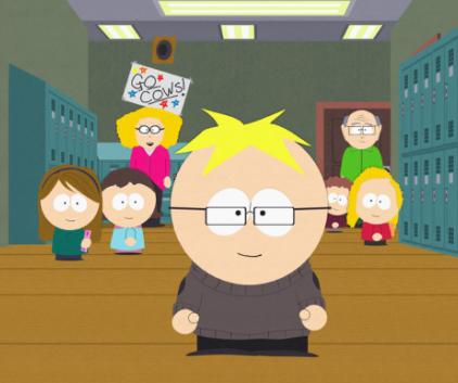 Watch South Park Season 14 Episode 2