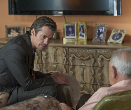Watch Justified Season 1 Episode 4