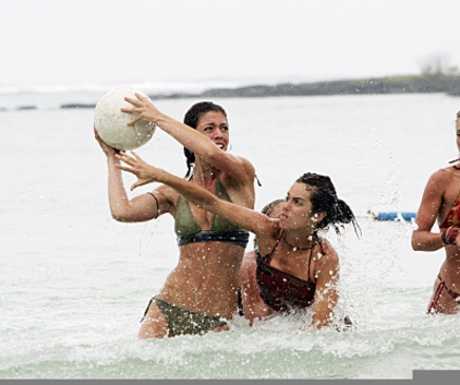 Watch Survivor Season 20 Episode 7