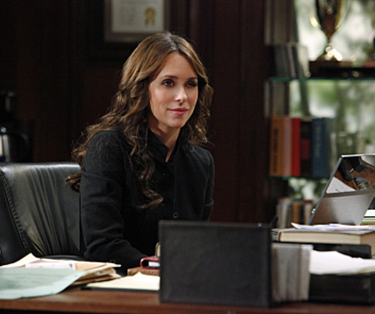 Watch The Ghost Whisperer Season 5 Episode 17