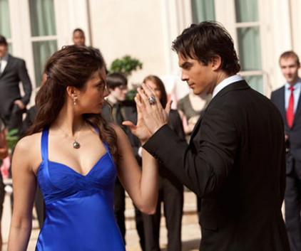 Watch The Vampire Diaries Season 1 Episode 19