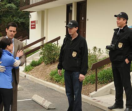 Watch NCIS Season 7 Episode 19