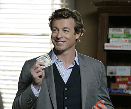 Watch The Mentalist Season 2 Episode 18