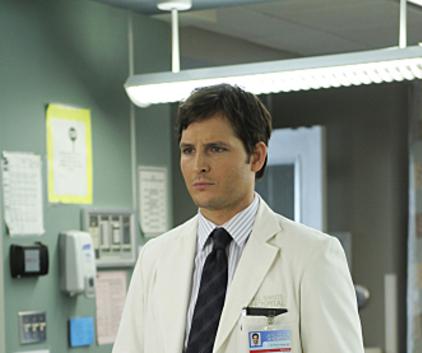 Watch Nurse Jackie Season 2 Episode 4