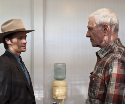 Watch Justified Season 1 Episode 5