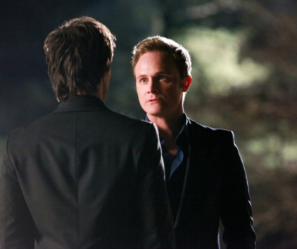 Watch The Vampire Diaries Season 1 Episode 18