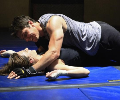 Watch Castle Season 2 Episode 21