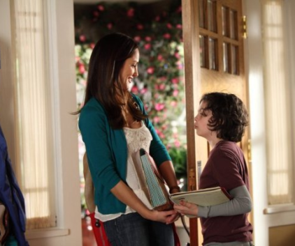 Watch Parenthood Season 1 Episode 7