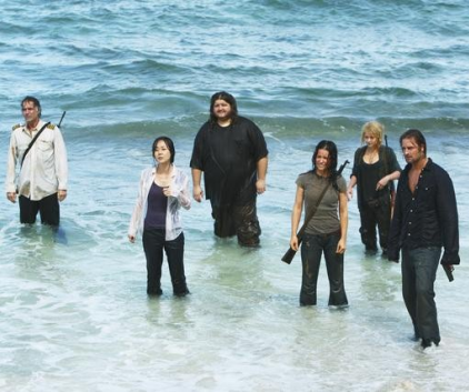 Watch Lost Season 6 Episode 12