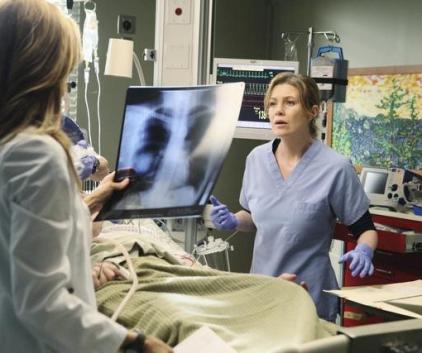 Watch Grey's Anatomy Season 6 Episode 20