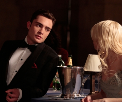 Watch Gossip Girl Season 3 Episode 20